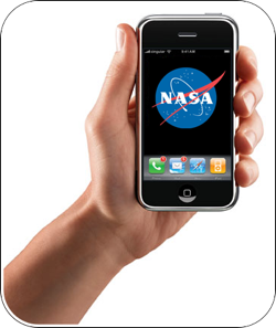 iphone-nasa